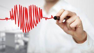 Wat is een gezonde hartslag?