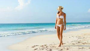 4 tips voor jouw bikini body