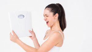 Waarom is het zo moeilijk om slank te blijven?