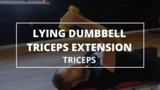 lying-dumbbell-triceps-extension