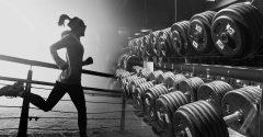 Hoe combineer je cardio- en krachttraining?