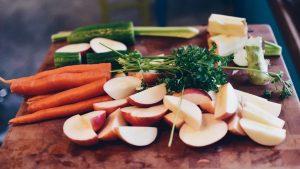 Onderzoek: meer groente en fruit verkleint de kans op ziektes