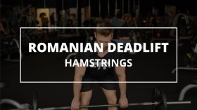 Romanian-deadlift