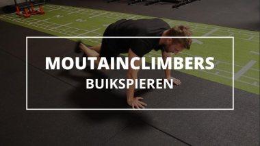 Moutain climbers