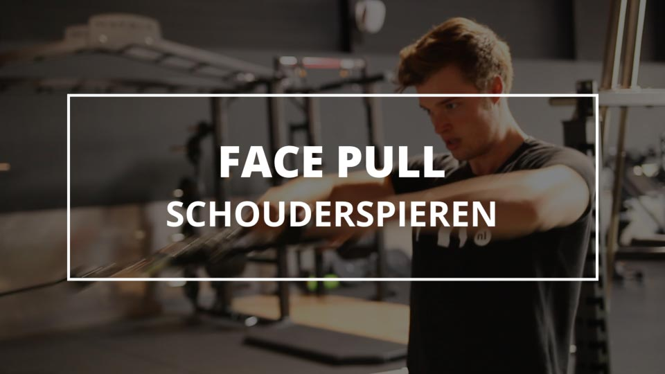 face-pull