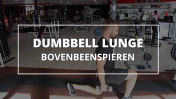 dumbbell-lunge