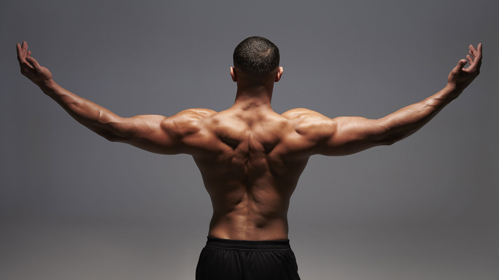 schouderbladen trainen
