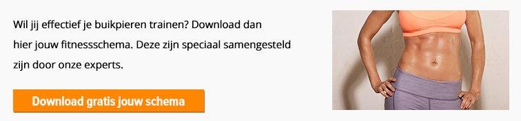 Bekend 7 effectieve buikspieroefeningen: video's + uitleg & schema | FIT.nl &DD04