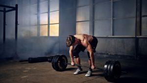 Sterker en gespierder door altijd maximaal te trainen?