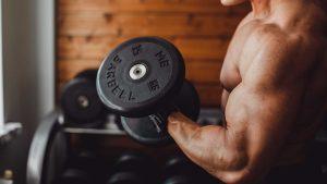 Hoe kan het dat ik sterker word zonder extra spiermassa?