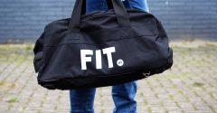 4 redenen waarom jij de FIT-bag moet hebben