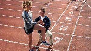 Interview met bewegingswetenschapper en fysiotherapeut Maarten van der Worp