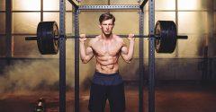 3 gevaarlijke squatfouten die je niet moet maken