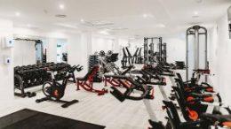 lege-gym