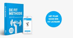 YES! De nieuwe FIT Methode is uit! 🎉