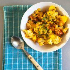 Indische-bloemkool-recept