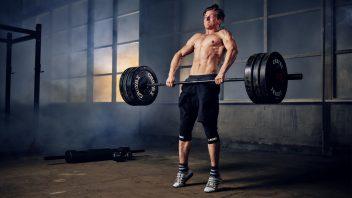 powerlifting-gewichtheffen