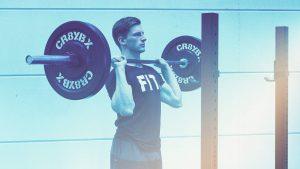 De 5 meest gemaakte fouten bij een training van de schouders