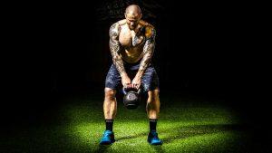 Onderzoek: minder zweet door tatoeages