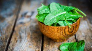 250 gram groente is het advies. Hoeveel moet je daarvoor bereiden?