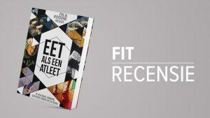 Boekrecensie 'Eet als een atleet'