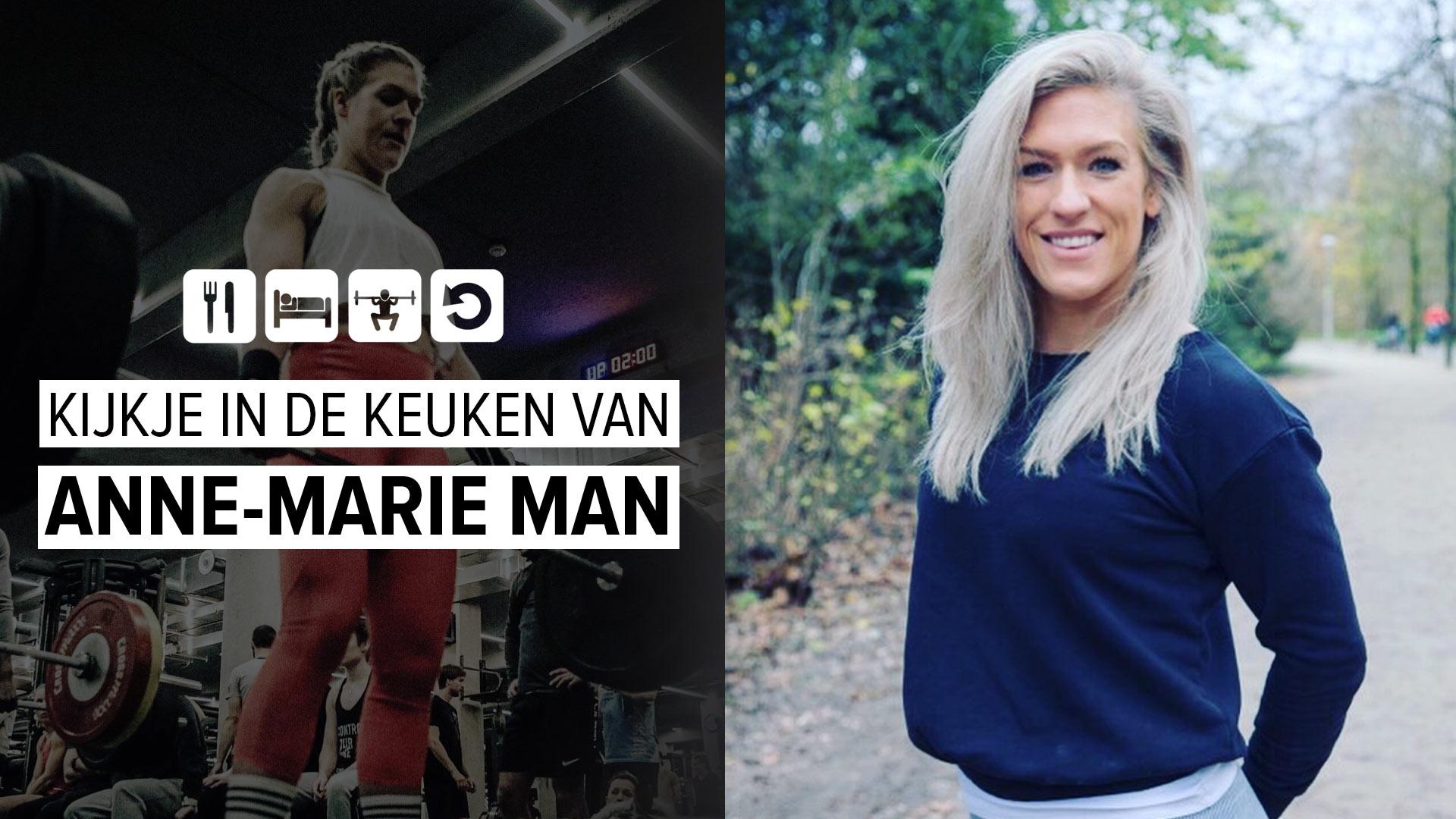 Annemarie Man Interview