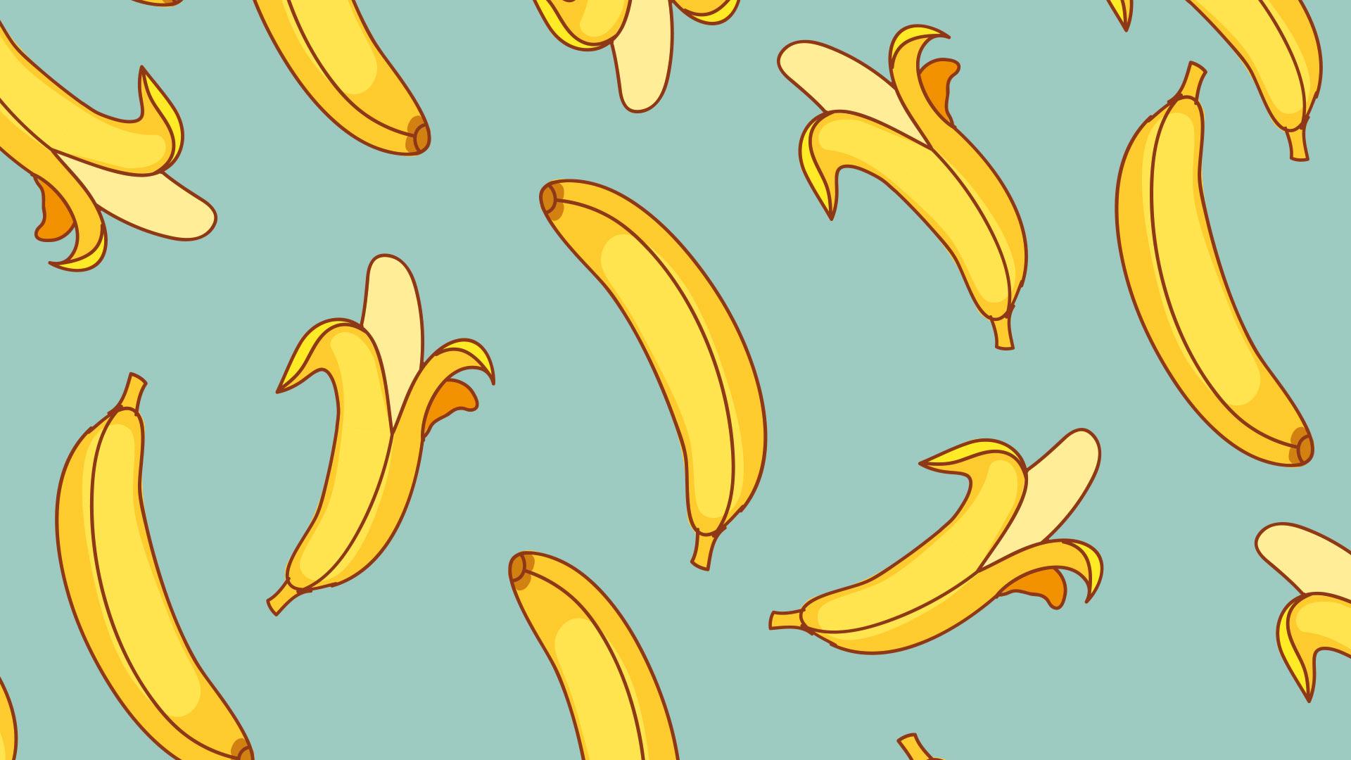bananen-stoppend