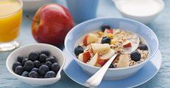 7 tips om gezond te eten naast een druk leven