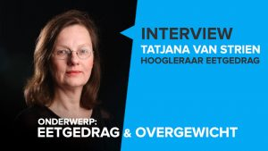 Interview met hoogleraar Tatjana van Strien