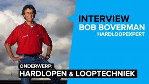 Interview loopexpert Bob Boverman (rust zacht)
