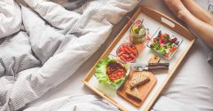 Wat is gezond broodbeleg?