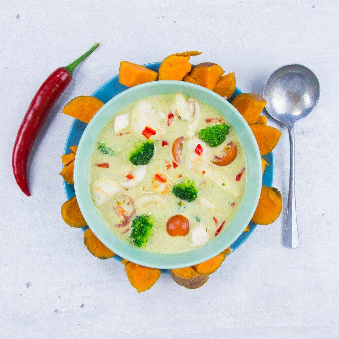 groene-curry-zoete-aardappel