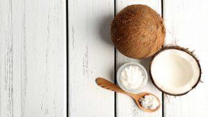 Is kokosolie gezond?