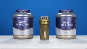 Advertorial: Lancering en review Whey Perfection Special Series