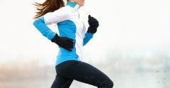 6 tips voor sporten in de kou