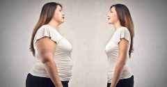 Is overgewicht besmettelijk?