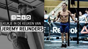 Interview met CrossFit-atleet Jeremy Reijnders