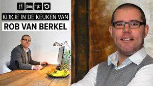 Interview met diëtist Rob van Berkel