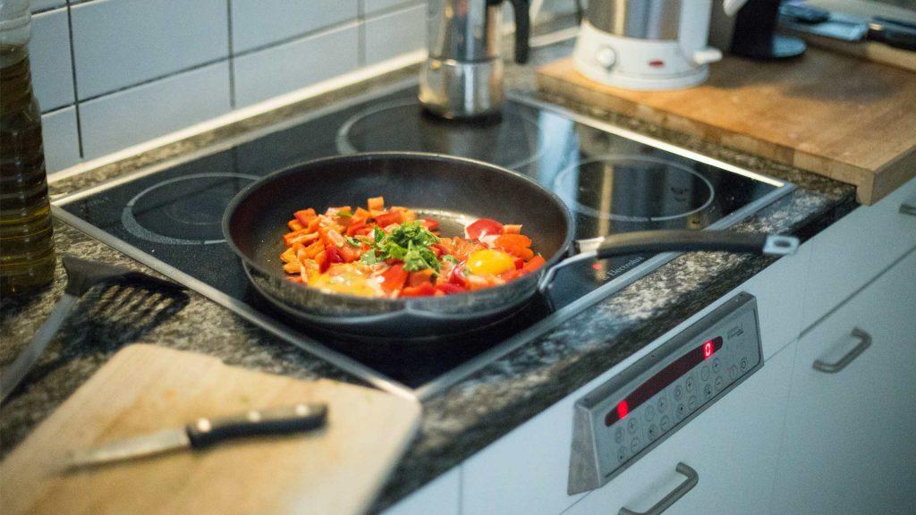 Slank koken