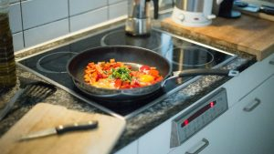 6 tips voor snelle en gezonde gezonde maaltijd