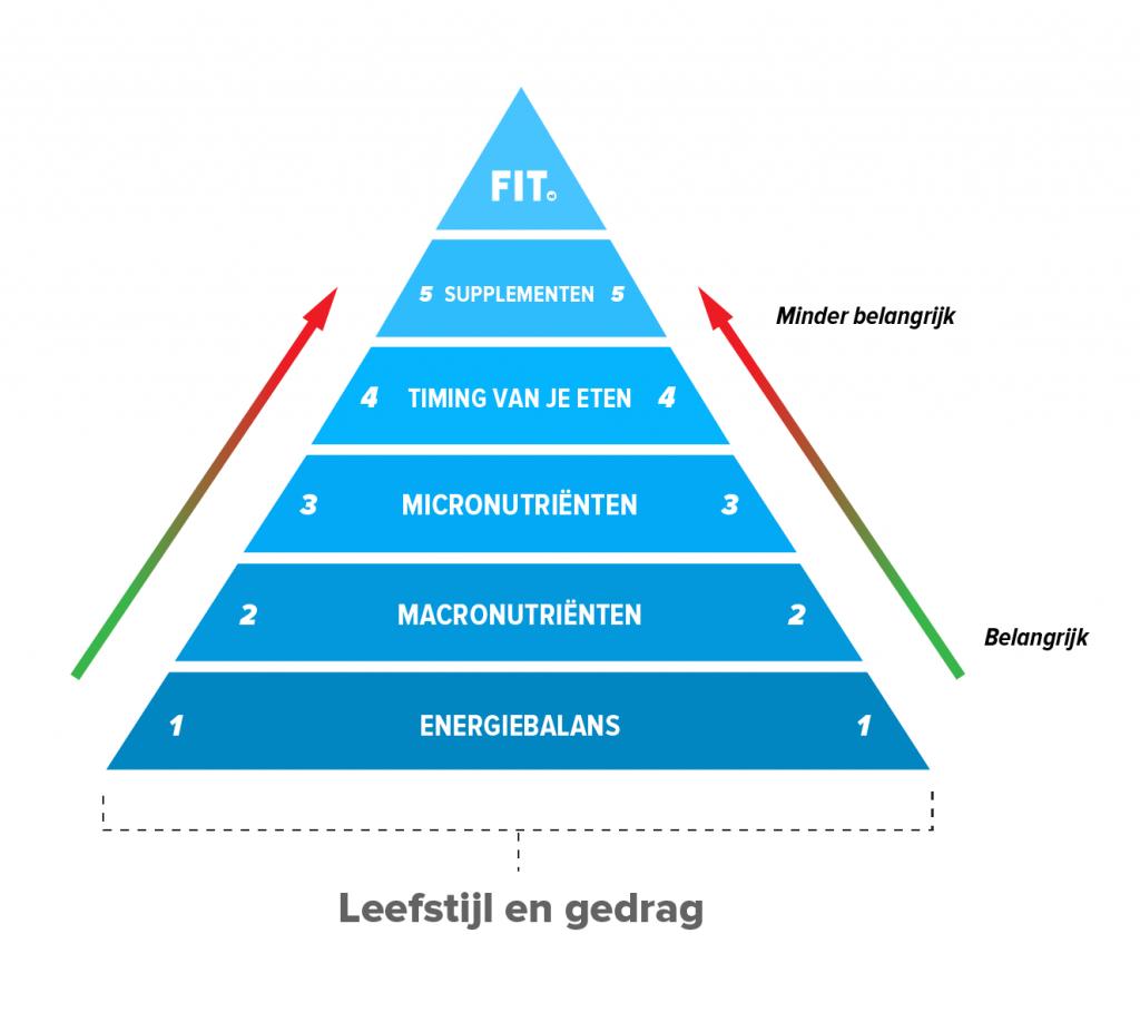 FIT piramide