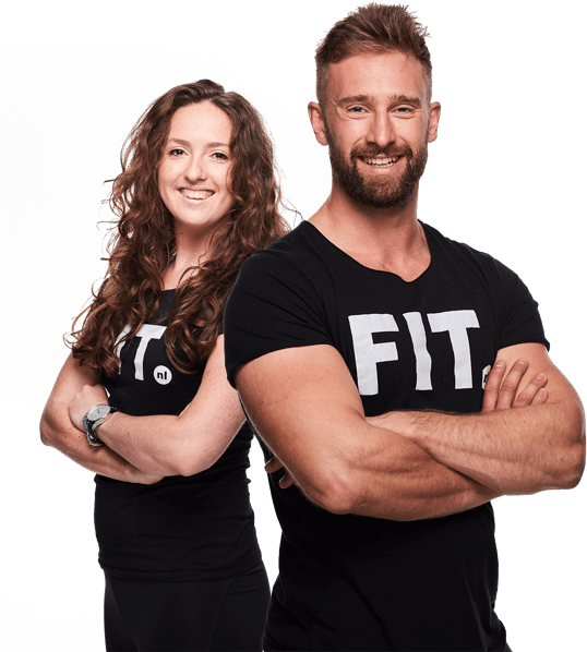 FIT coaches