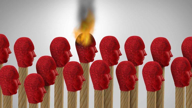 burnout-column