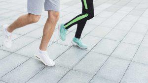 Onderzoek: mannen reageren beter op een streng dieet