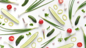 Waarom het belangrijk is om met groenten te variëren