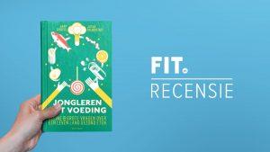Boekrecensie 'Jongleren met voeding'