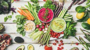 Moet je eiwitbronnen combineren als vegetariër of veganist?