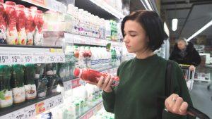 Voedselkeuzelogo's: welke zijn er en werken ze?