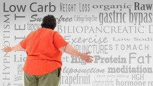 FIT-onderzoek: waarom is afvallen en gezond eten zo lastig?
