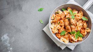 Is eten uit de airfryer gezond?